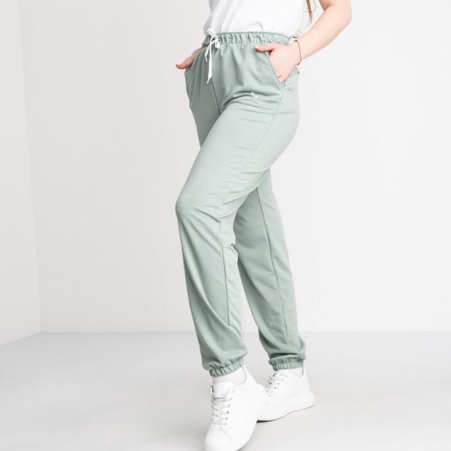 14870-5 Mishely полынь брюки женские спортивные батальные стрейчевые (4 ед. размеры: 50.52.54.56) Mishely: артикул 1118260