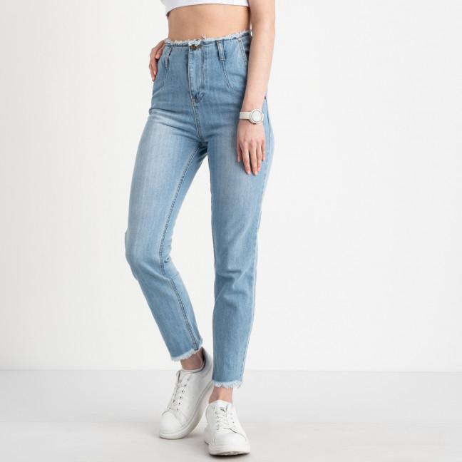 0713 Happy pink джинсы голубые котоновые (8 ед.размеры: 34.36/2.38/2.40.42.44) Happy Pink: артикул 1122076