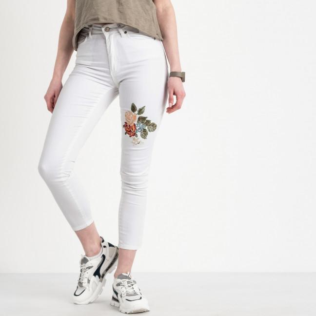 0911 Miss Laufen американка белая стрейчевая (6 ед. размеры: 26.27.28.29.30.31) Miss Laufen: артикул 1119903