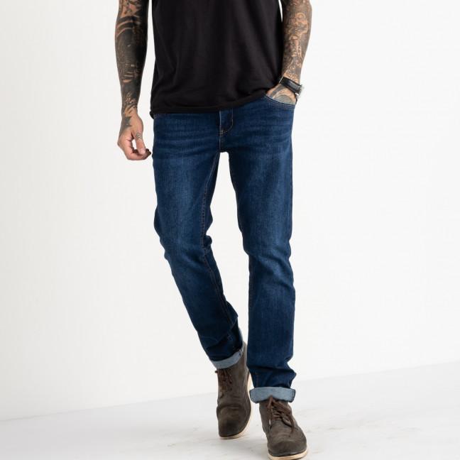 0105 Vitions джинсы синие стрейчевые (8 ед. размеры: 29.30.31.32.33.34.36.38) Vitions: артикул 1118308