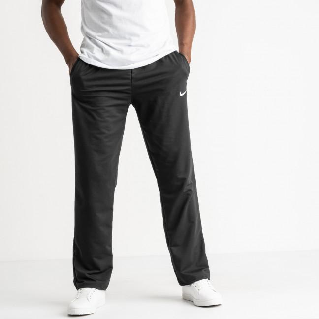 16300-3 серые брюки спортивные мужские батальные (4 ед. размеры: 56.58.60.62) Спортивные штаны: артикул 1118938