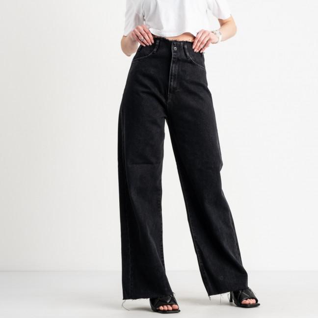 2004-03 Arox джинсы клёш темно-серые котоновые (6 ед. размеры:25.26.27.28.29.30) Arox: артикул 1120855