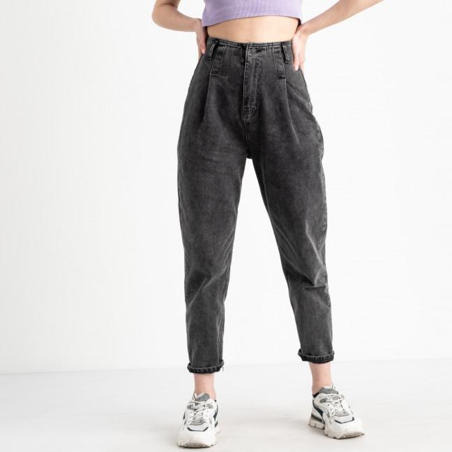 2116 Plus denim джинсы женские серые котоновые (9 ед.размеры: 25/2.26/2.28/2.30/2.31) Plus Denim: артикул 1122077