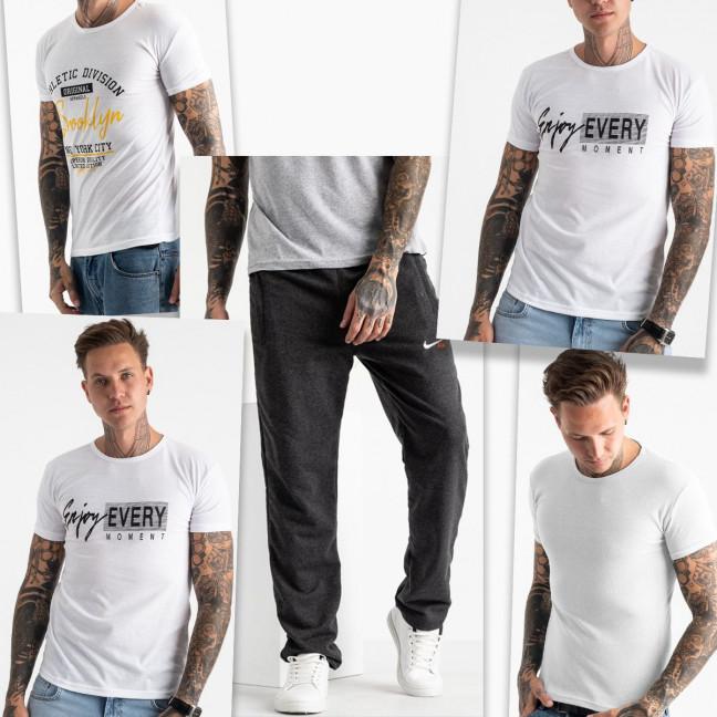 10067 микс мужской одежды с дефектами (5 ед.) МИКС: артикул 1122523