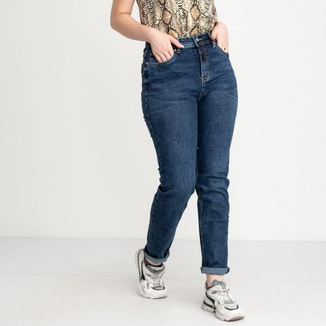 0060-2 А Relucky джинсы батальные синие стрейчевые (6 ед. размеры: 31.32.33.34.36.38) Relucky: артикул 1123488