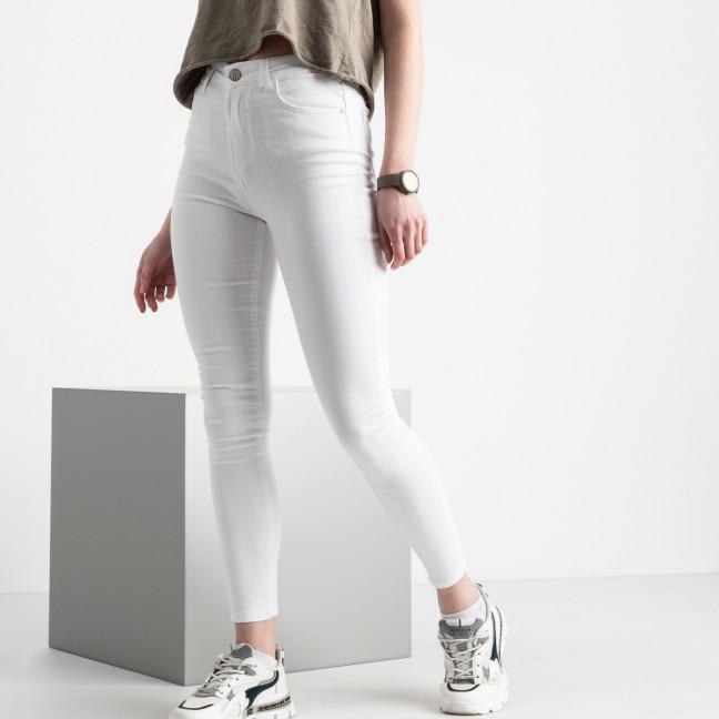 2030 Forgina американка белая стрейчевая (6 ед. размеры: 26.27.28.29.30.31) Forgina: артикул 1120546