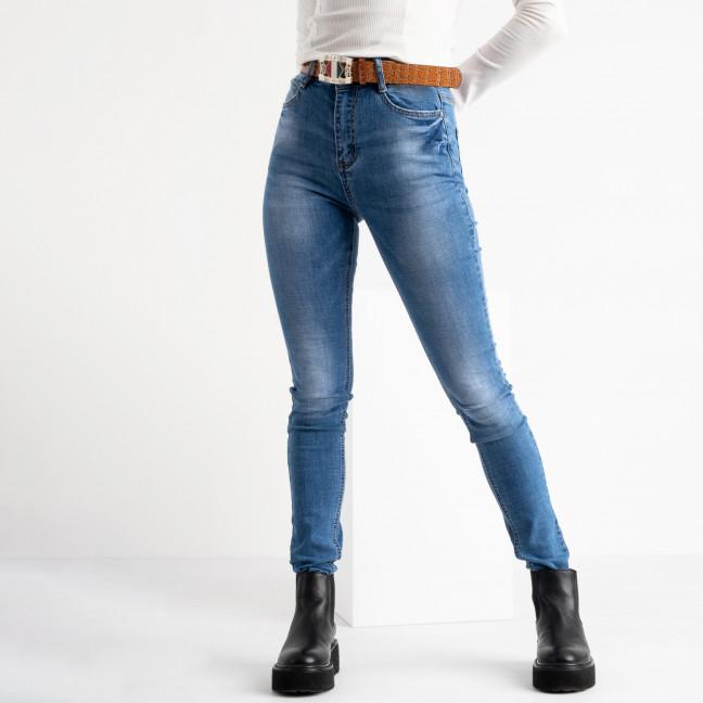 8358 Vanver американка голубая стрейчевая (6 ед. размеры: 25.26.27.28.29.30) Vanver: артикул 1118372