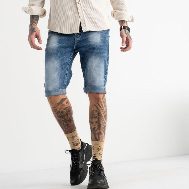 8831-5 Relucky шорты мужские стрейчевые (8 ед. размеры: 28.29.30.31.32.33.34.36) Relucky: артикул 1110089