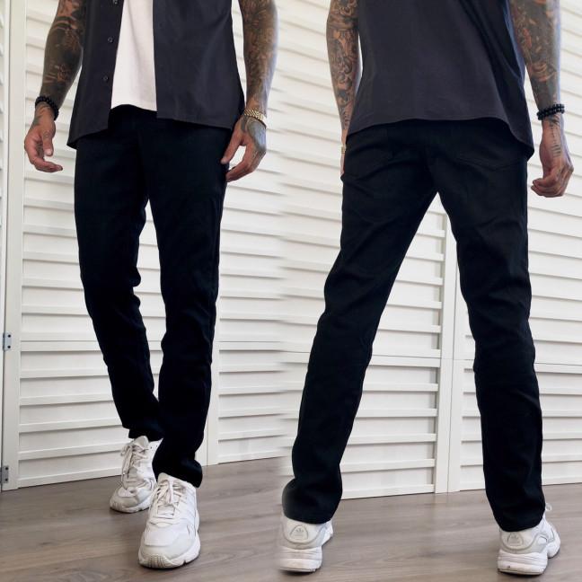 5015 Dsouaviet джинсы мужсие на флисе черные зимние стрейчевые (29-38, 8 ед.) Dsouaviet: артикул 1116012
