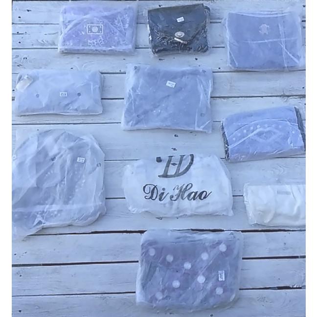 0271 лот женских сумок в фабричной упаковке (10 ед.) Сумка: артикул 1121352