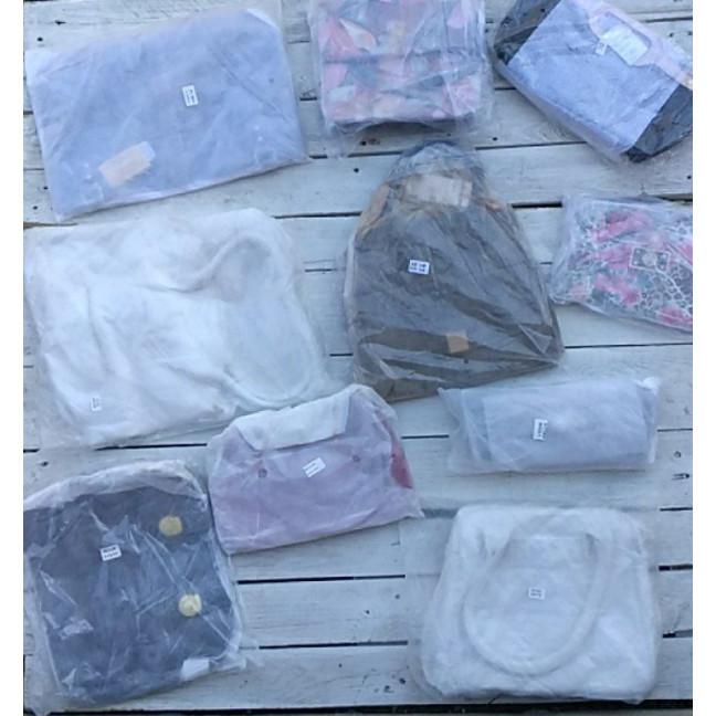0237 лот женских сумок в фабричных упаковках (10 ед.) Сумка: артикул 1121262