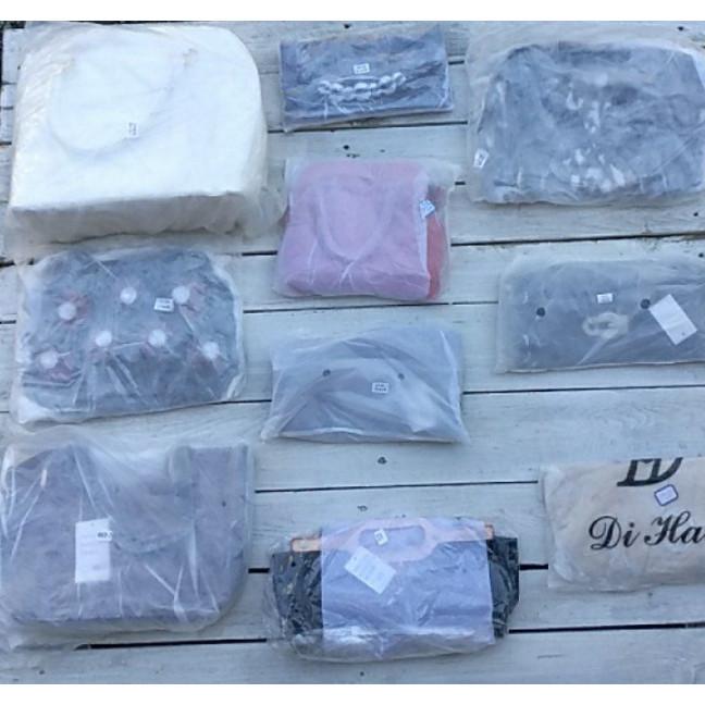 0239 лот женских сумок в фабричных упаковках (10 ед.) Сумка: артикул 1121264