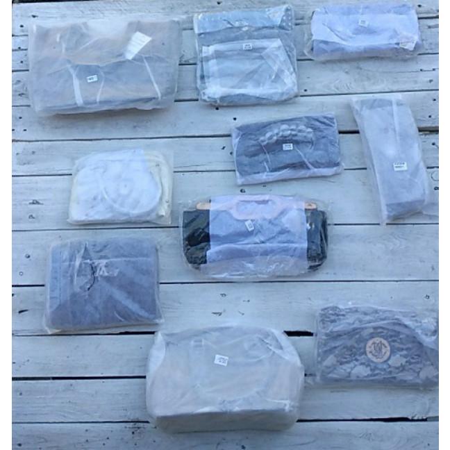 0241 лот женских сумок в фабричной упаковке (10 ед.) Сумка: артикул 1121281