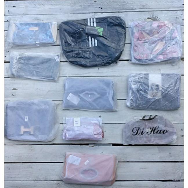 0252 лот женских сумок в фабричных упаковках (10 ед.) Сумка: артикул 1121292