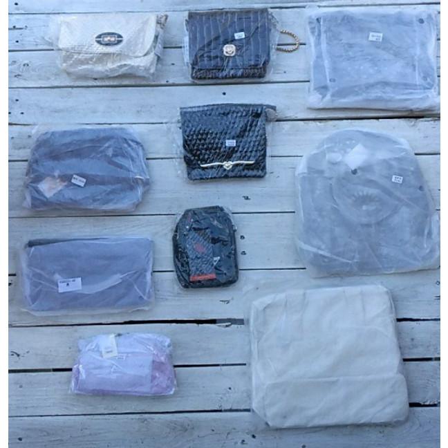0269 лот женских сумок в фабричной упаковке (10 ед.) Сумка: артикул 1121350