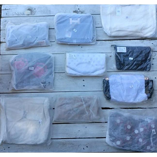 0270 лот женских сумок в фабричной упаковке (10 ед.) Сумка: артикул 1121351