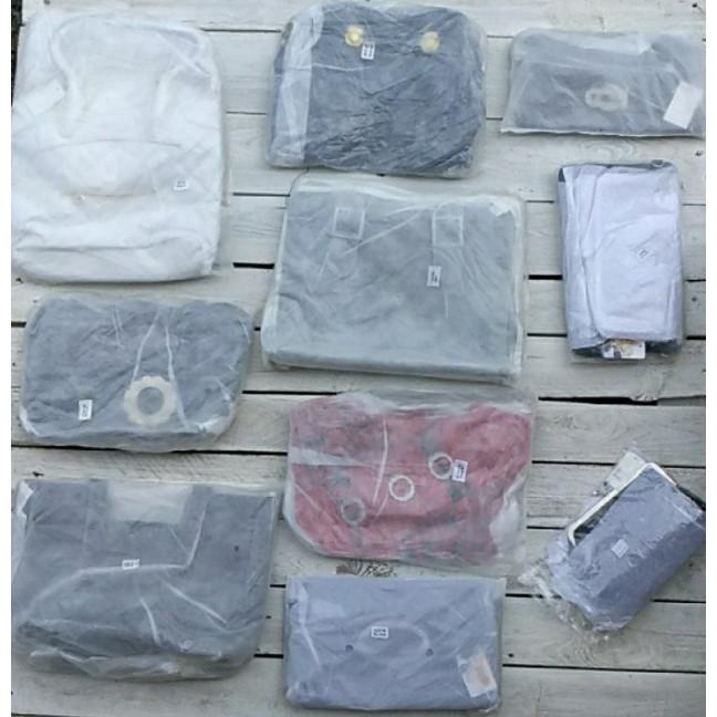 0278 лот женских сумок в фабричной упаковке (10 ед.) Сумка: артикул 1121359