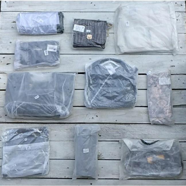0281 лот женских сумок в фабричной упаковке (10 ед.) Сумка: артикул 1121362