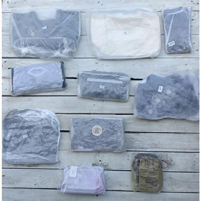0283 лот женских сумок в фабричной упаковке (10 ед.) Сумка: артикул 1121364