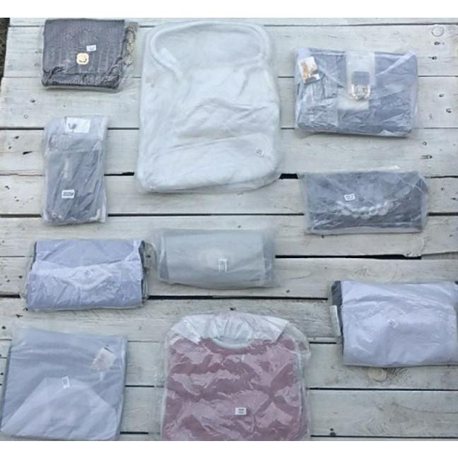 0285 лот женских сумок в фабричной упаковке (10 ед.) Сумка: артикул 1121366