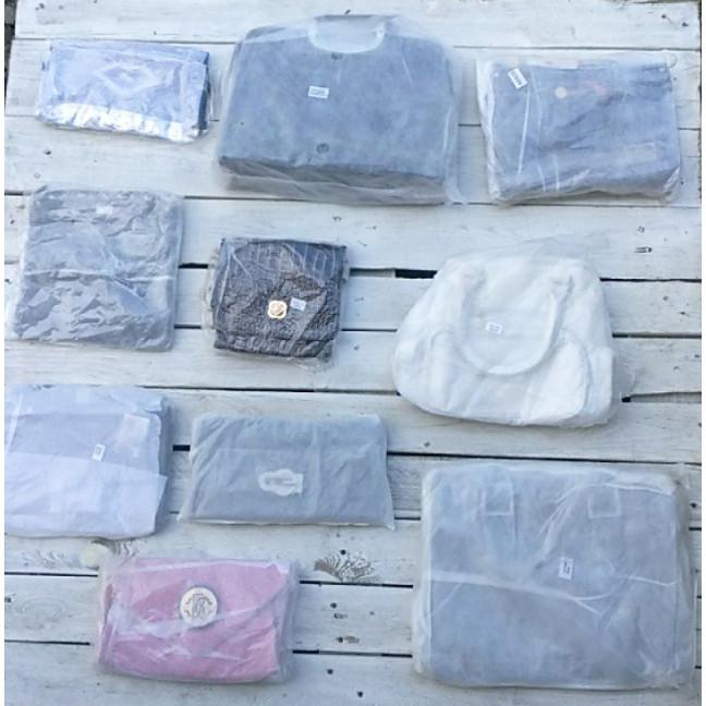 0286 лот женских сумок в фабричной упаковке (10 ед.) Сумка: артикул 1121367