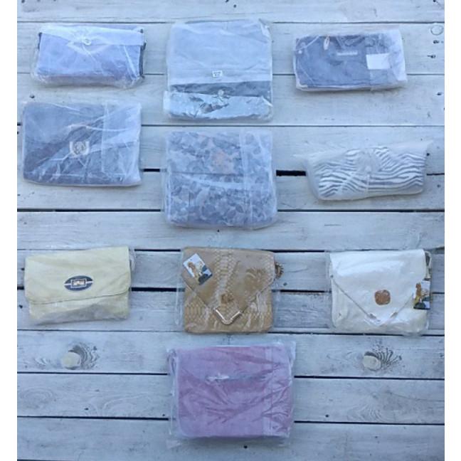 0288 лот женских сумок в фабричной упаковке (10 ед.) Сумка: артикул 1121369