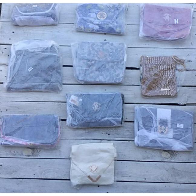 0290 лот женских сумок в фабричной упаковке (10 ед.) Сумка: артикул 1121371