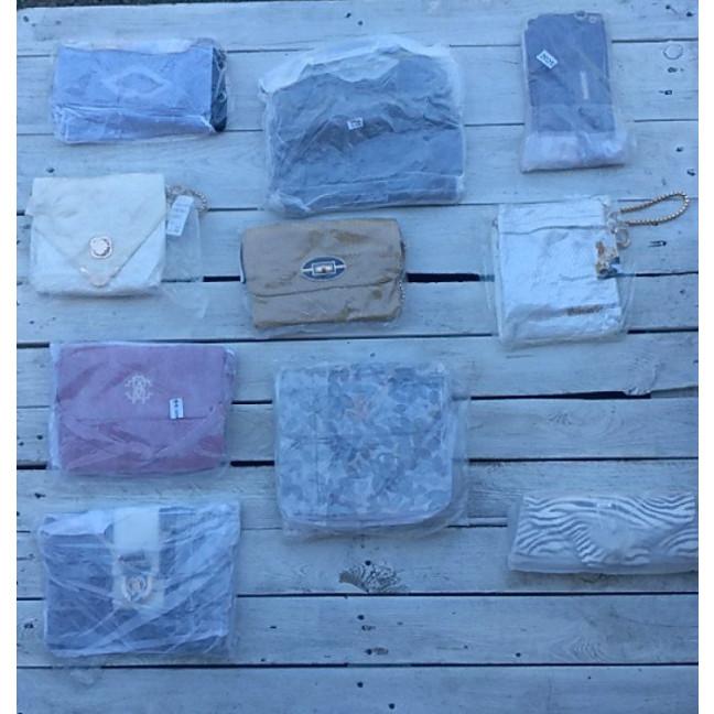0295 лот женских сумок в фабричной упаковке (10 ед.) Сумка: артикул 1121390