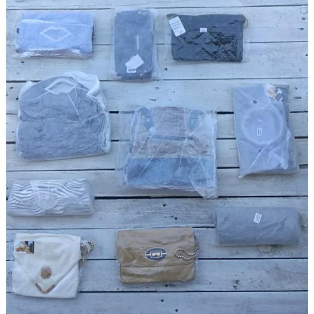 0297 лот женских сумок  в фабричной упаковке (10 ед.) Сумка: артикул 1121392