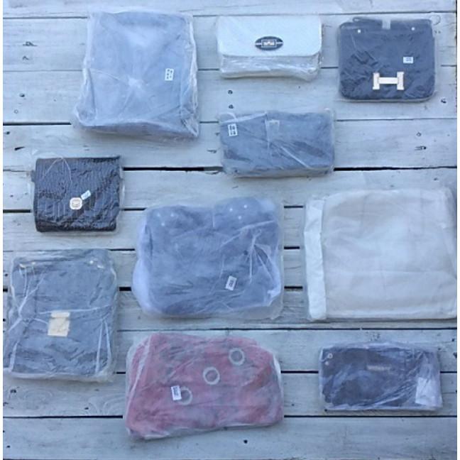 0299 лот женских сумок в фабричной упаковке (10 ед.) Сумка: артикул 1121394