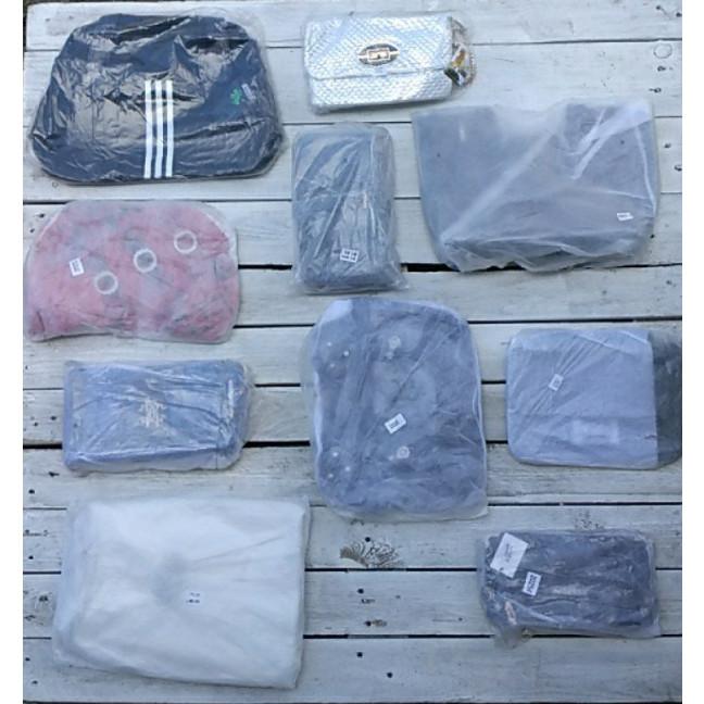 0401 лот женских сумок в фабричной упаковке (10 ед.) Сумка: артикул 1121397