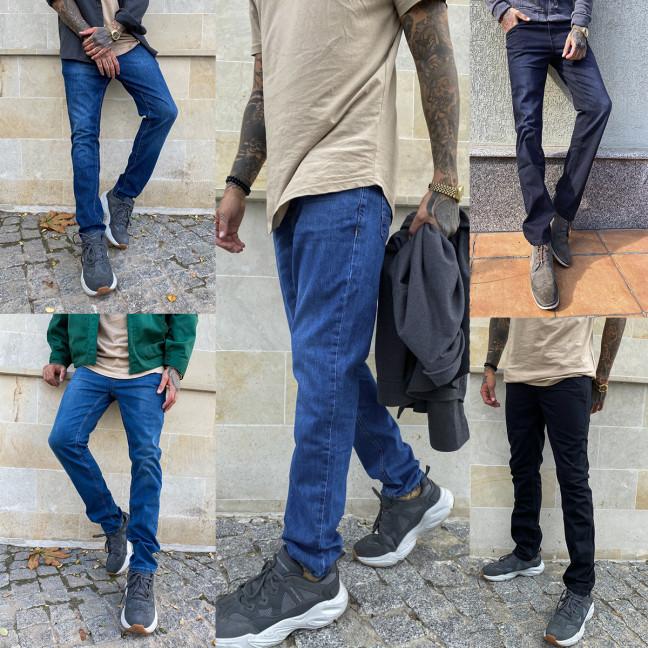 4048-9 Big&Grays микс мужских джинсов (32,34, 2 ед.) Big&Grays: артикул 1116131