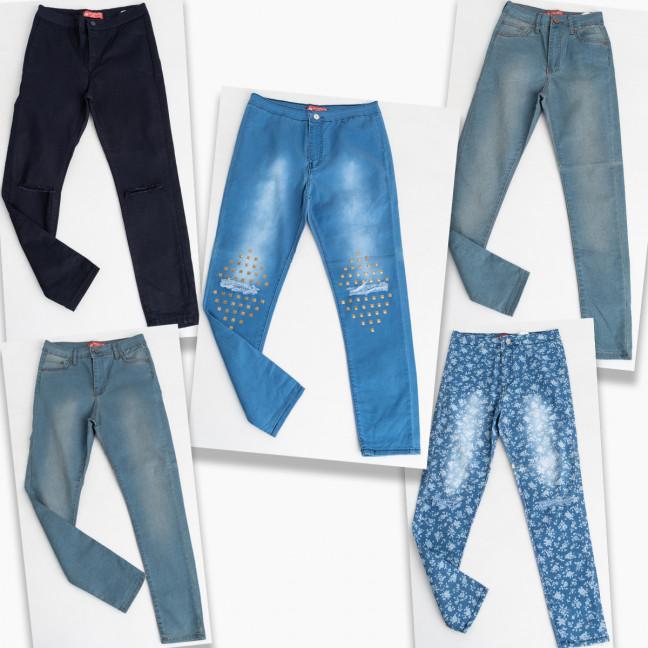 10087 микс женской одежды с незначительными дефектами (5 ед.) МИКС: артикул 1123032