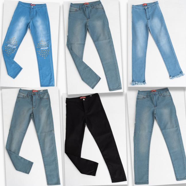 10086 микс женской одежды с незначительными дефектами (6 ед.) МИКС: артикул 1123031
