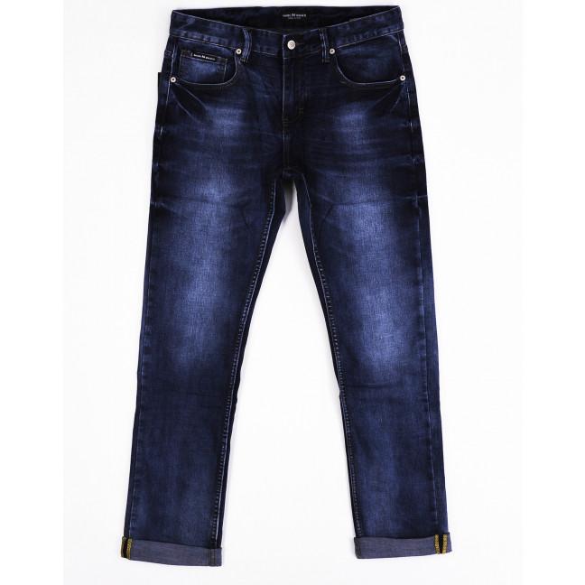7035 Mark Walker (32-36, полубатал 8 ед.) джинсы мужские весенние стрейчевые Mark Walker: артикул 1074873