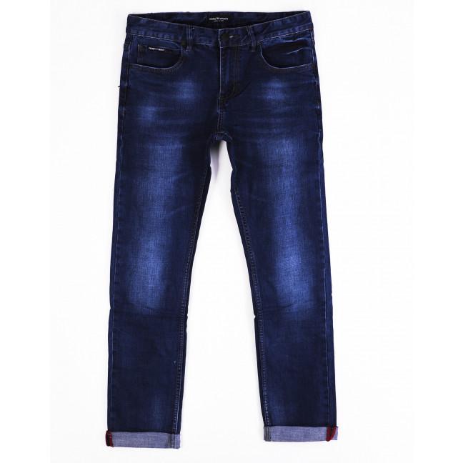 7028 Mark Walker (32-36, полубатал 8 ед.) джинсы мужские весенние стрейчевые Mark Walker: артикул 1074870