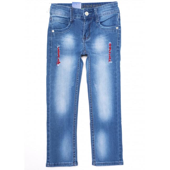 0302 Crossness (19-25, юниор 6 ед.) джинсы для мальчика весенние стрейчевые Crossness: артикул 1076866