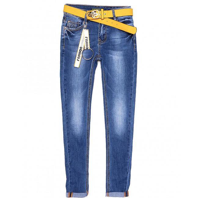 8151 Victory (25-30, 6 ед.) джинсы женские весенние стрейчевые Victory: артикул 1077816