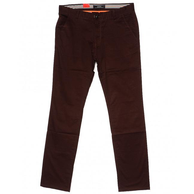 0024-31 Feerars (29-38, 8 ед.) брюки мужские осенние стрейчевые Feerars: артикул 1082713