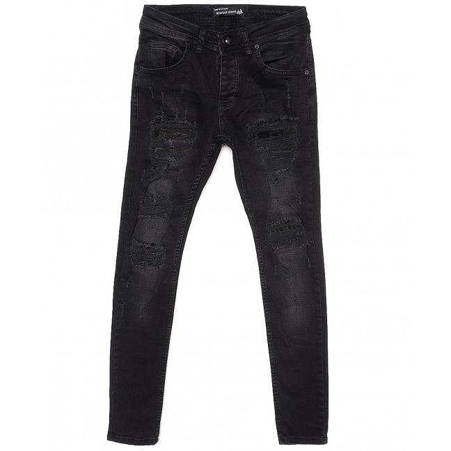 4999 Redman (29-36, 8 ед.) джинсы мужские осенние стрейчевые REDMAN: артикул 1083271
