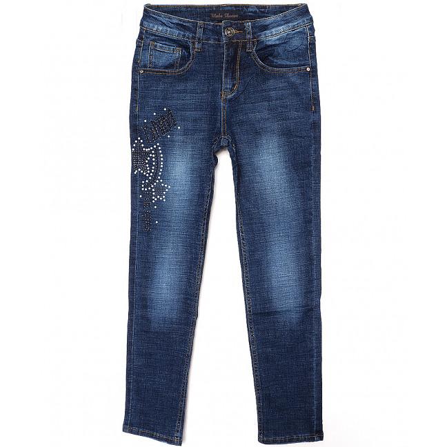 3006 Moko (25-30, 6 ед.) джинсы женские осенние стрейчевые Moko: артикул 1083464