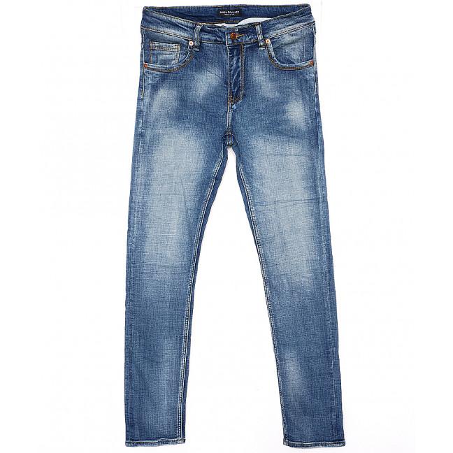 1045 Mark Walker джинсы мужские зауженные осенние стрейчевые (29-36, 8 ед.) Mark Walker: артикул 1085072