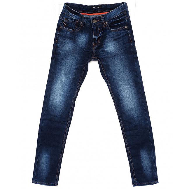 6006 Daogehenry джинсы мужские терка осенние стрейчевые (29-38, 8 ед.)  Daogehenry: артикул 1085893