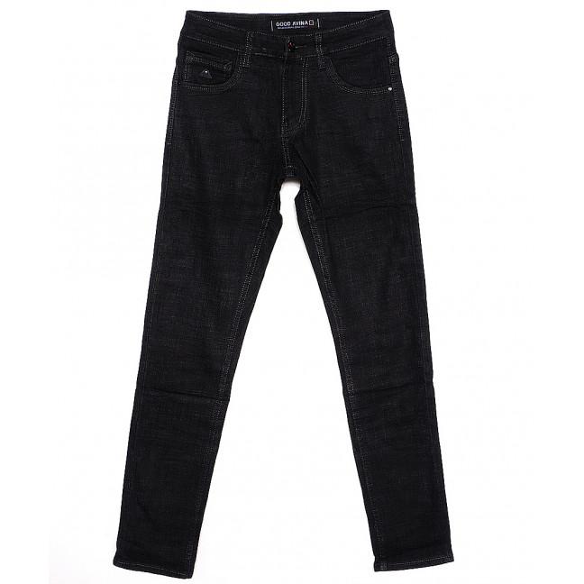8075 Good Avina джинсы мужские молодежные весенние стрейчевые (28-34, 8 ед.) Good Avina: артикул 1087228