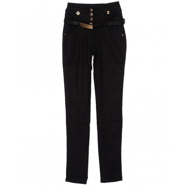 2344 Bszz брюки - корсет женские весенние стрейчевые (25-30, 6 ед.) Bszz: артикул 1088507