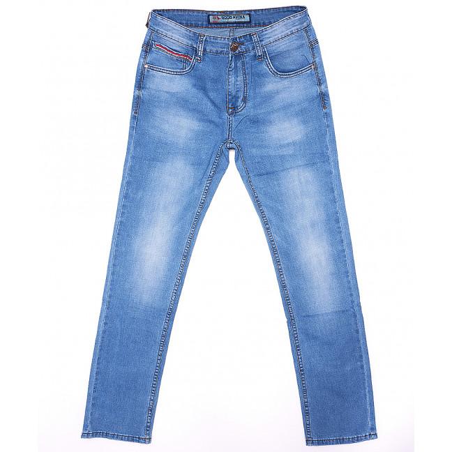 8359 Good Avina джинсы мужские с теркой весенние стрейчевые (30-38, 8 ед.) Good Avina: артикул 1089726