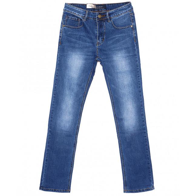 0001 (T001) Top Star джинсы мужские классические весенние стрейчевые (29-38, 8 ед.) Top Star: артикул 1089659