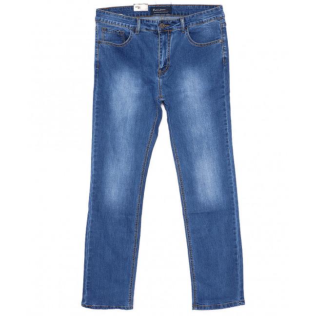 0006 (T006) Top Star джинсы мужские батальные весенние стрейчевые (34-38, 8 ед.) Top Star: артикул 1089657