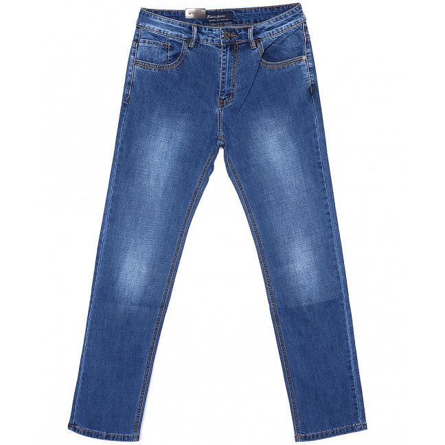0009 (T009) Top Star джинсы мужские батальные весенние стрейчевые (32-42, 8 ед.) Top Star: артикул 1089658