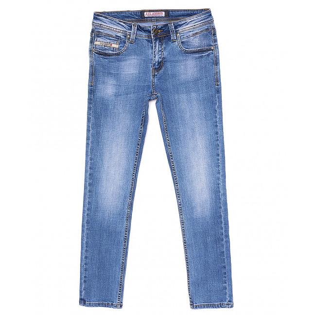 6301 Fit Adonis джинсы мужские зауженные летние стрейчевые (29-38, 8 ед.) Fit Adonis: артикул 1092668